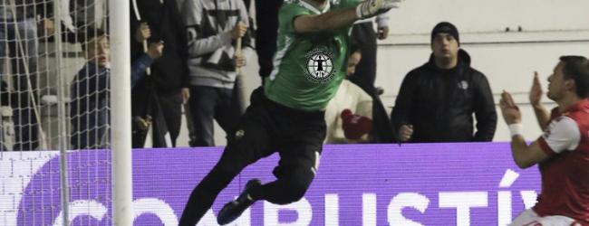 Vítor São Bento é o Melhor Jovem de Dezembro da Segunda Liga – SJPF