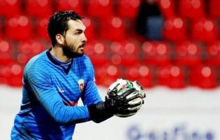 Alireza Haghighi assina pelo CS Marítimo