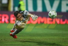 Carlos Henriques: o Leão do Portimonense que derrotou o Sporting CP