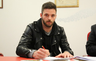 Carlos Marafona no SC Braga até 2019