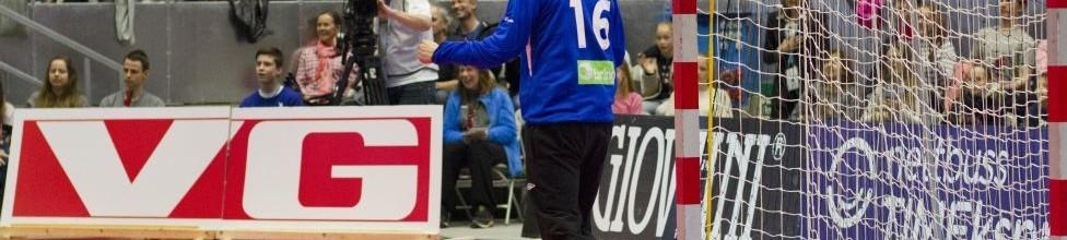 Espen Christensen destaca-se no Noruega 34-31 Croácia – Europeu de Andebol'2016