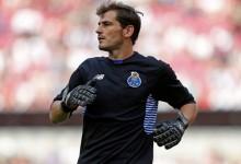 "Iker Casillas ""entregou-se como ningúem"", segundo Lopetegui"