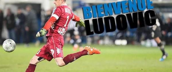 Ludovic Butelle assina pelo Club Brugge