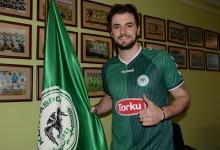 Mário Felgueiras rescinde com o Konyaspor