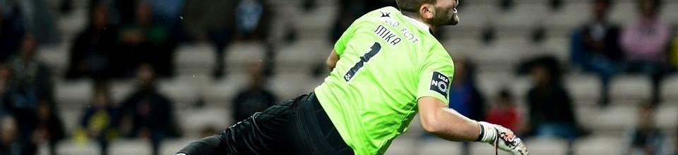 Mika reluz e dá tranquilidade na baliza do Bessa – Boavista FC 4-0 Vitória FC