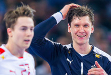 Arpad Sterbik e Niklas Landin brilham no Espanha 23-27 Dinamarca – Europeu de Andebol'2016