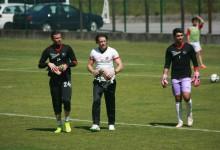 Nuno Fernandes substitui Jorge Silva como treinador de guarda-redes do Leixões SC