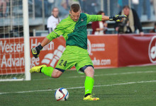 Patrick McLain assina pelo Chicago Fire