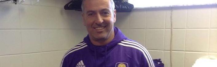 Paulo Grilo é o novo treinador de guarda-redes do Orlando City