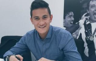 Raúl Gudiño renova pelo FC Porto