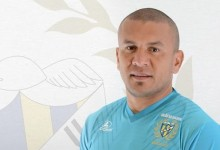 Renny Vega rescinde com o União da Madeira