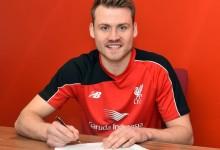 Simon Mignolet renova com o Liverpool