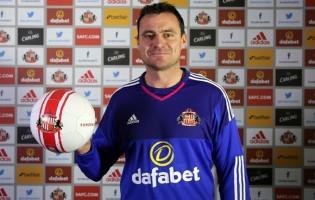 Steve Harper assina pelo Sunderland AFC