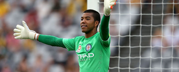 Tando Velaphi desvincula-se do Melbourne City FC