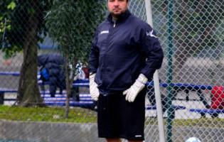 Vítor Pereira é o novo treinador de guarda-redes do Arouca