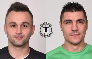 Vítor Hugo decisivo em show de Damir Puskar – Portugal 6-2 Eslovénia – Europeu de Futsal'2016