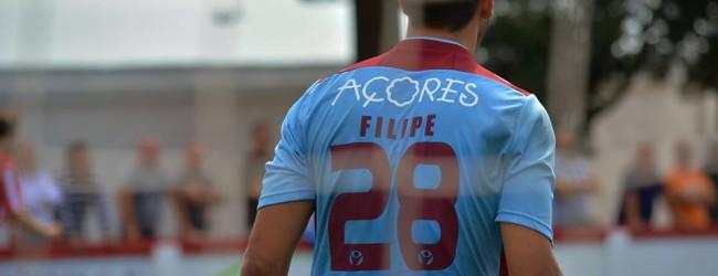 Filipe Soares é o guarda-redes da jornada no CP Zona Sul – ZeroZero