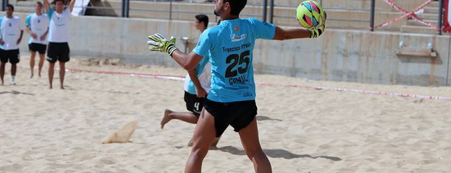 A Importância do Guarda-Redes de Futebol de Praia – O Mundo dos Guarda-Redes na Areia por Francisco Ferreira
