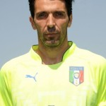 gianluigi buffon italia - foto de perfil 2014