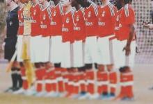Sub-15 do SL Benfica sofrem ao fim de 1 316 minutos – 18 jogos sem sofrer
