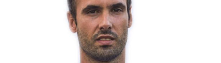 Pedro Alves conclui quinto jogo consecutivo sem sofrer golos no Cova da Piedade