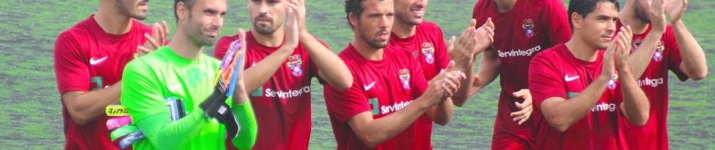 Pedro Alves sofreu um golo ao fim de 505 minutos de imbatibilidade no Cova da Piedade