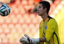 Raúl Gudiño emprestado ao CF União da Madeira