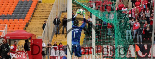 Ricardo Janota impõe-se no Académico de Viseu 0-1 FC Famalicão