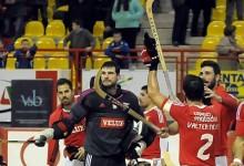 Guillem Trabal possibilita vitória Encarnada no Vendrell 3-5 SL Benfica