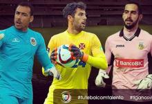 Cássio Anjos, Hugo Ventura e Rafael Bracali lideram defesas completas da Primeira Liga