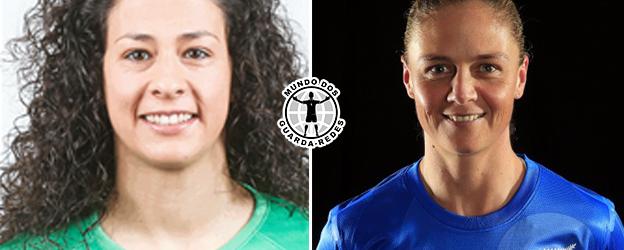 Neide Simões e Rebecca Rolls com jogo tranquilo no Portugal 0-1 Nova Zelândia – Algarve Cup'2016