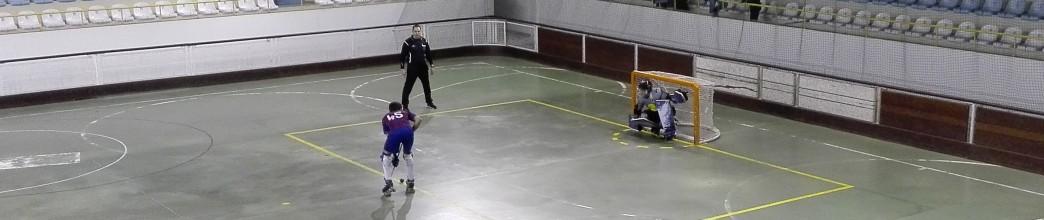 Pedro Santos decisivo no HC Sintra 4-3 HC Os Tigres – O Mundo dos Guarda-Redes sob Patins por Diogo Nunes