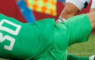 Bürki, Mignolet, Mathew Ryan, Pyatov e David Bicik não sofreram golos nos 16avos da Europa League