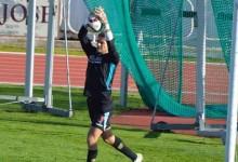Bruno Costa conta com 11 jogos sem sofrer no FC Ferreiras