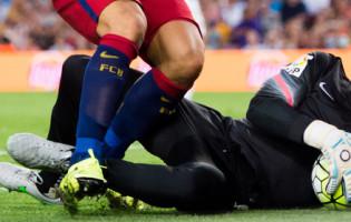 Kameni deixa baliza do Málaga CF ao fim de 66 jogos