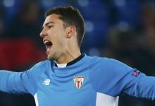 David Soria, Aréola e Asenjo não sofreram golos nos oitavos da Europa League