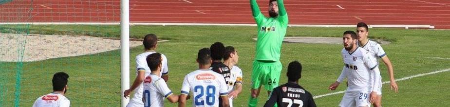 Emanuel Novo não sofre há 270′ e não sabe o que é perder pelo FC Famalicão