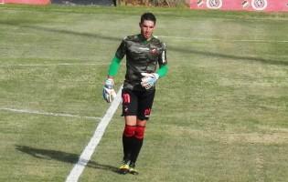 José Moreira não sofre há 461 minutos e cinco jogos consecutivos no SC Olhanense