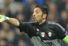 """Gianluigi Buffon: """"Não tenho a mesma paixão"""""""