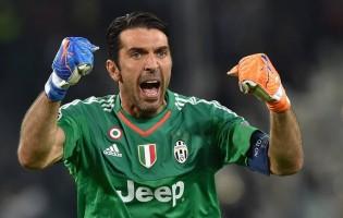 Buffon ultrapassa Dino Zoff e cifra segundo melhor recorde de imbatibilidade em Itália