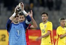 Iker Casillas torna-se no Europeu com mais internacionalizações e não sofre há 710 minutos pela Espanha
