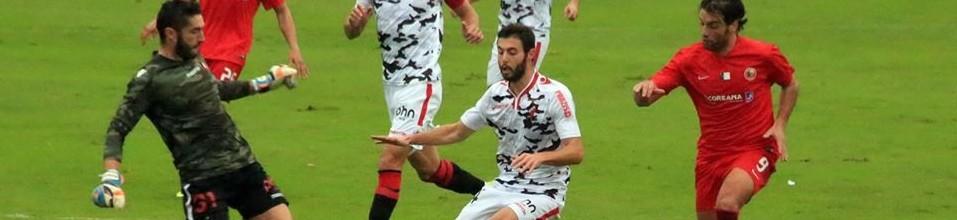 José Moreira está imbatível há 371 minutos e não sofre há 4 jogos consecutivos