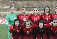 Patrícia Morais evita números expressivos no Portugal 3-1 Brasil – Algarve Cup'2016