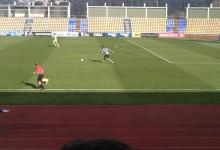 Paulo Ribeiro defende penalti e José Sá segura empate no FC Porto B 0-0 GD Chaves