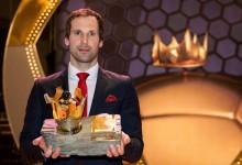 Petr Cech vence prémio de Jogador Checo do ano pela oitava vez