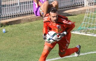 Ricardo Ferreira tem 5 jogos sem sofrer nos últimos 6 pelo Portimonense SC