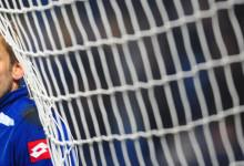Robert Green impedido de jogar para não ter contrato renovado pelo QPR
