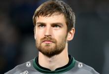 Stanislav Kritciuk e Guilherme Marinato convocados à seleção da Rússia