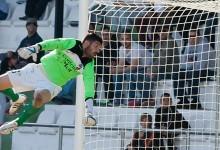 Vítor São Bento em destaque no SC Farense 1-0 Oriental