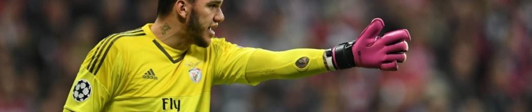 Ederson Moraes elogiado por Rui Barbosa, Guardiola e Harald Schumacher